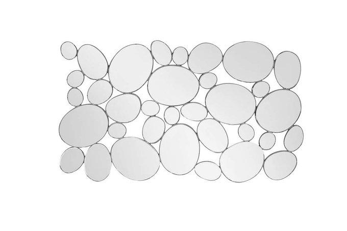 Зеркало декоративное прямоугольной формы
