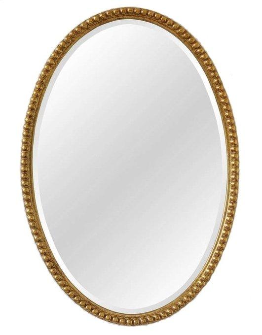 Зеркало в раме Globo Gold