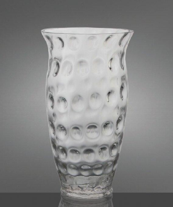 Настольные вазы Sarina Glass Vase из стекла
