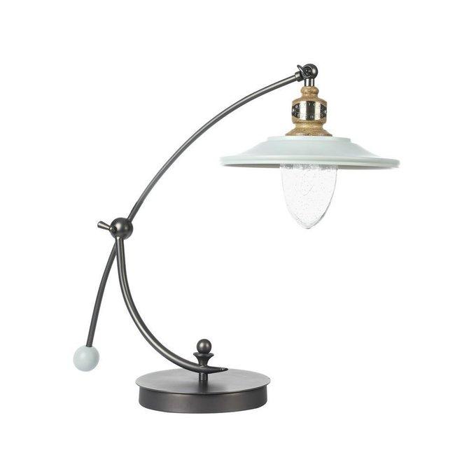 Настольная лампа Maytoni Senna