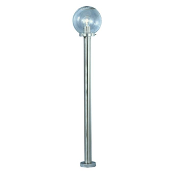 Наземный высокий светильник Bowle