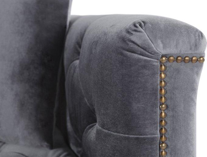 Кресло NOLA серый