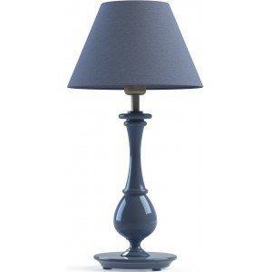 """Настольная Лампа """"LYRA Silver"""""""