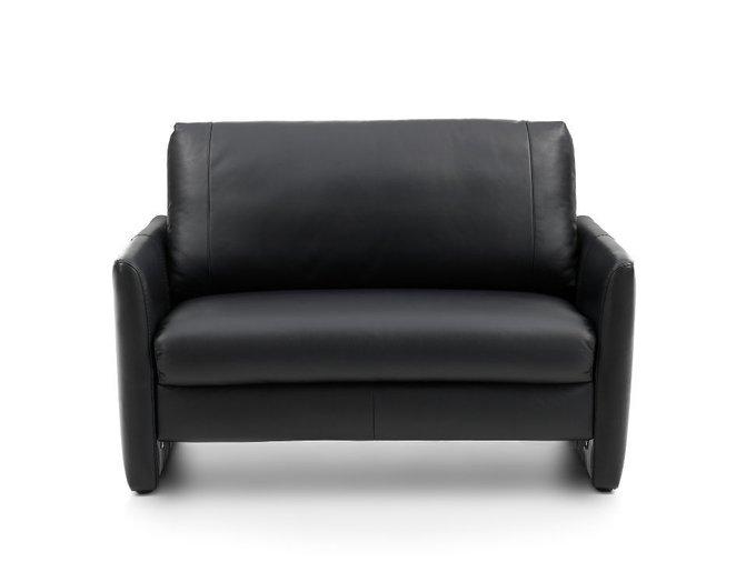 Кресло Donato черного цвета