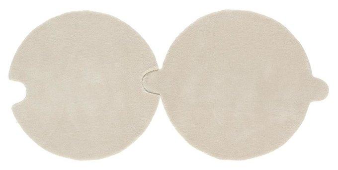 Круглый ковер NOW CARPETS Necklace 100 см