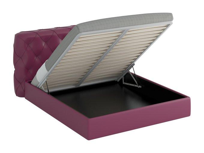 Кровать Ember с ёмкостью для хранения 180х200