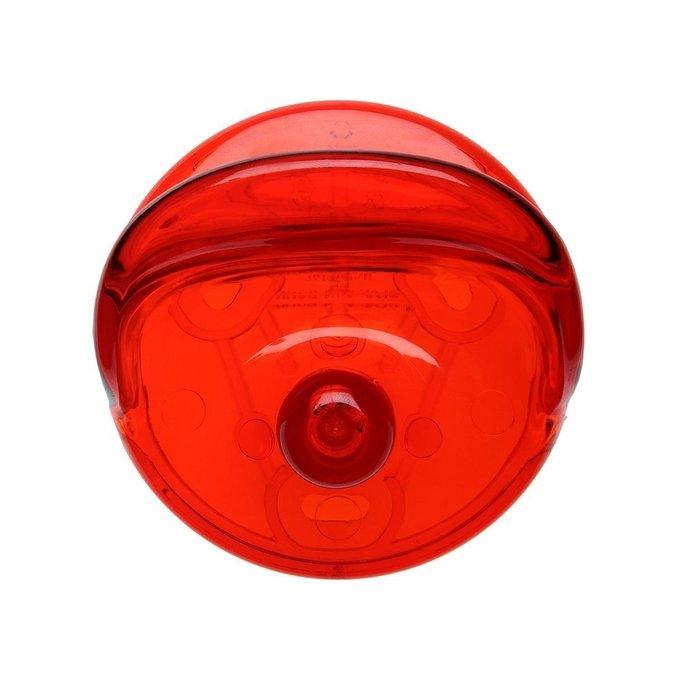 Крюк для одежды Graceful красного цвета