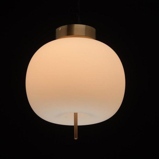 Потолочный светодиодный светильник RegenBogen Life Ауксис