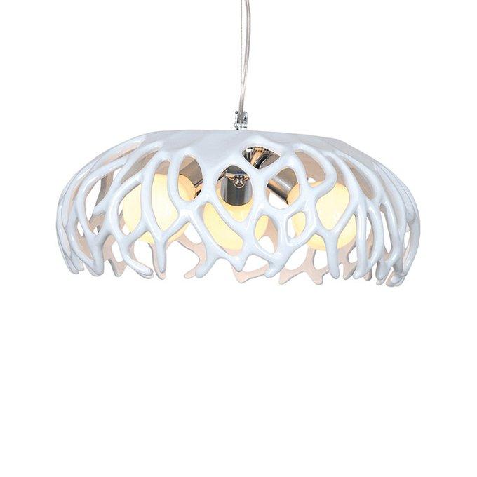 Подвесная люстра Arte Lamp Jupiter в стиле Хай-Тек