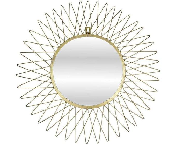 Зеркало с ажурной рамой