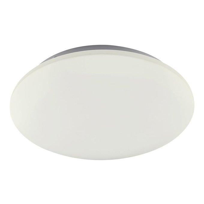 Потолочный светодиодный светильник Mantra Zero