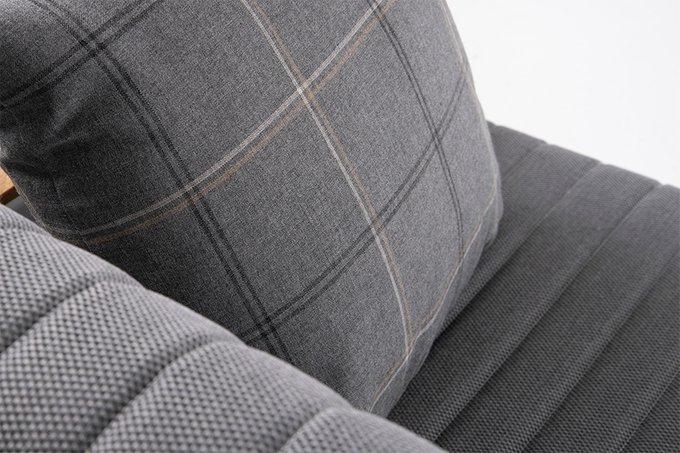 Трехместный диван Фореста с подушками