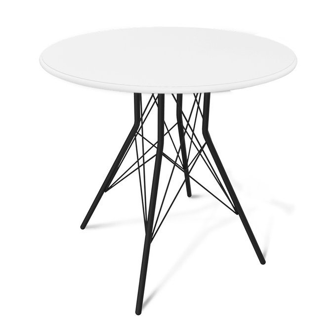 Стол Francis белого цвета