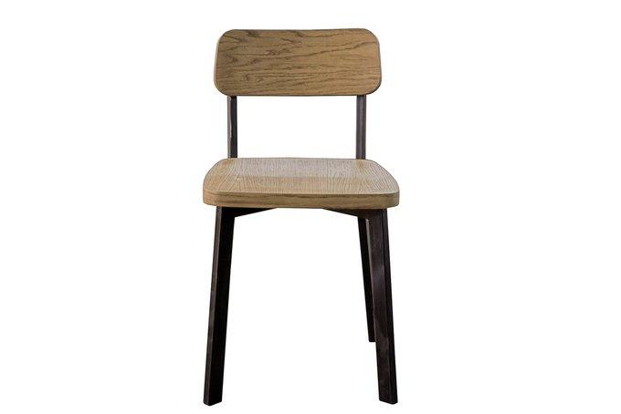 Обеденный стул Marisco из дерева