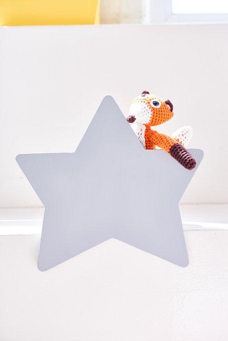 Полка LikeLilly звезда