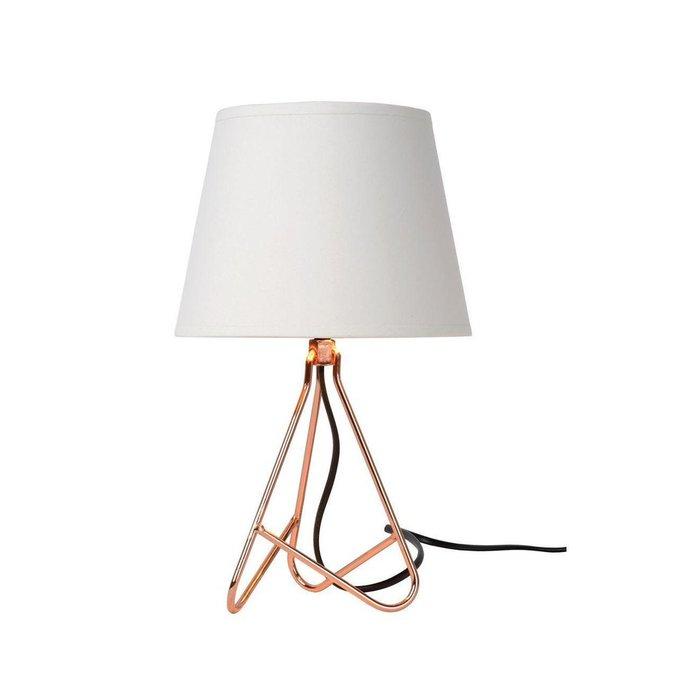 Настольная лампа Lucide Gitta