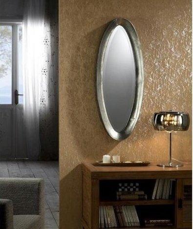 Настенное зеркало Schuller Sunset овальной формы