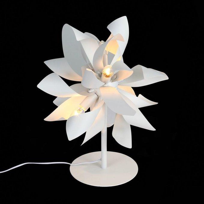 Настольная лампа ST Luce Spiraglio