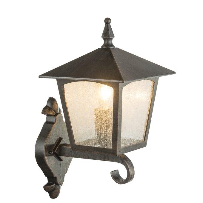 Уличный настенный светильник Globo Piero
