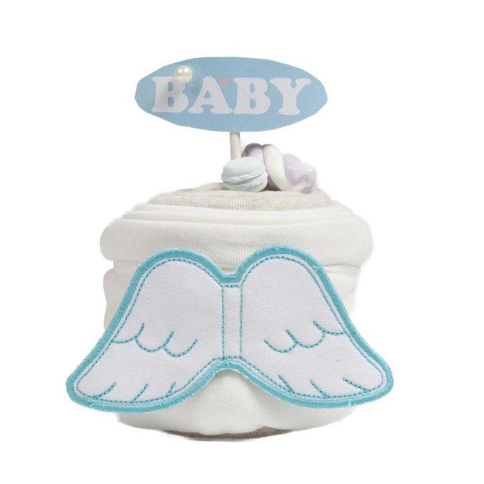 Набор полотенец для ребенка из хлопка