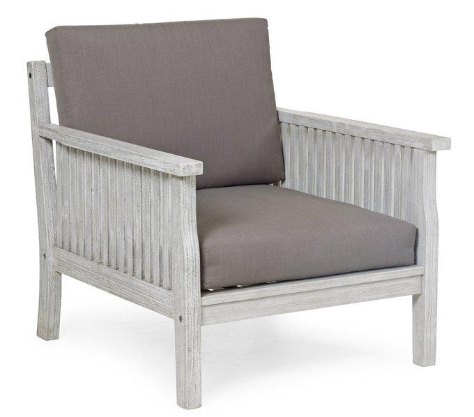 Кресло из коллекции Arizona lounge Brafab