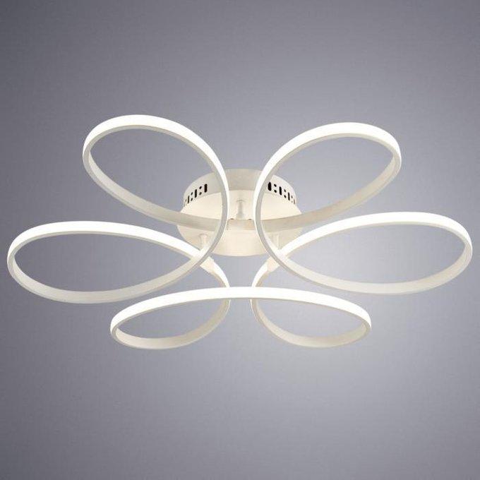 Потолочный светодиодный светильник Diadema с пультом ДУ