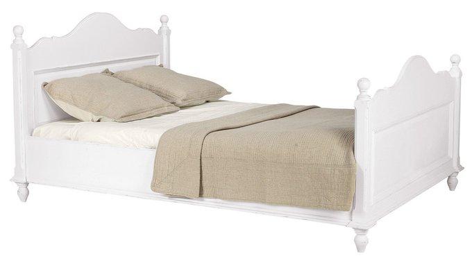 """Кровать """"Нордик"""" с единой филенкой  140х200"""