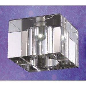 Встраиваемый светильник Cubic-LED