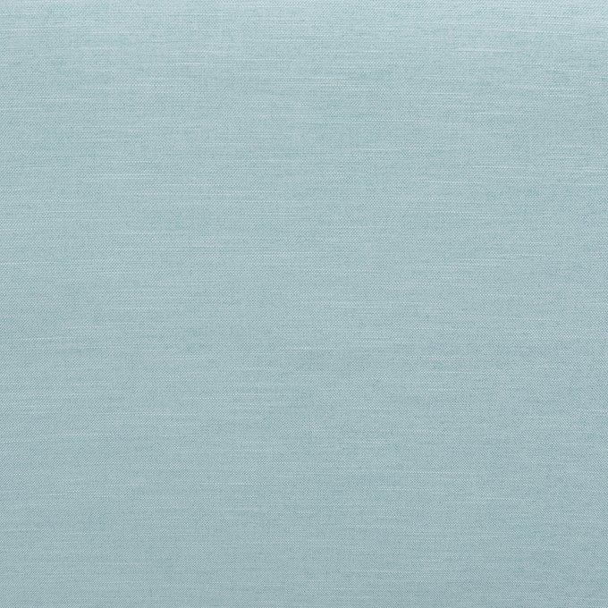 Пуф-глайдер Эстет с голубой обивкой