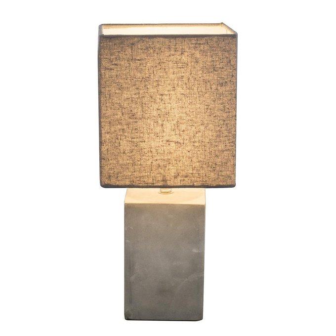 Настольная лампа Globo Ilona