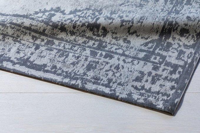 Ковер Altay серебристого цвета 200х300