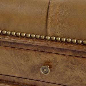 Журнальный стол CARRINGTON GAME COCKTAIL TABLE