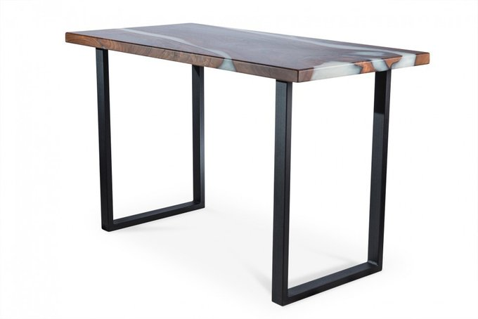 Обеденный стол Nut River из дерева