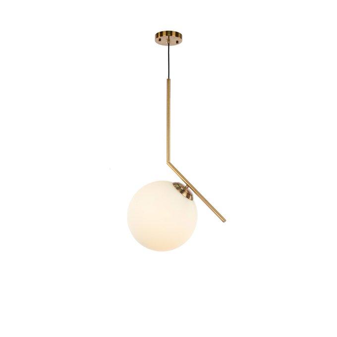 Подвесной светильник Rouen Small Pendant