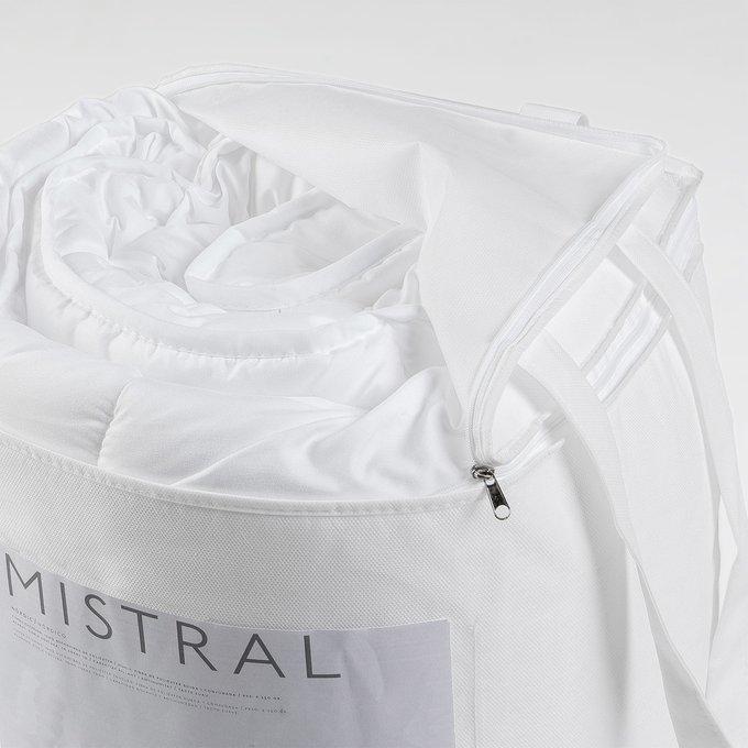Пуховое одеяло Mistral Duvet из микрофибры  220x220