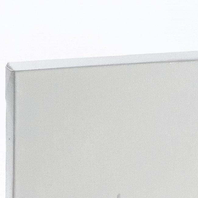 Картина на холсте Moose с подрамником 100х100