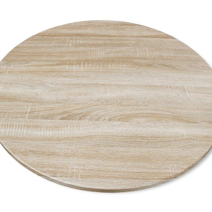 Стол обеденный Guerin цвета дуб сонома