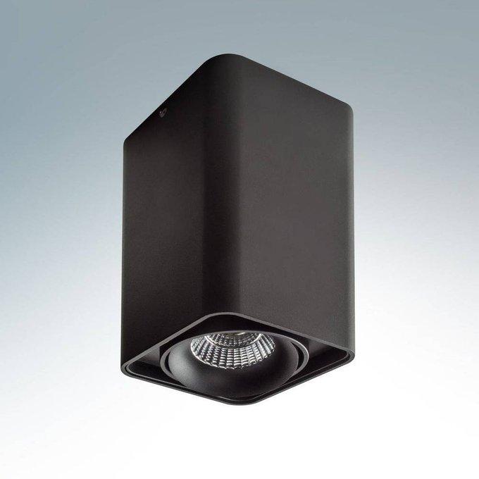 Потолочный светодиодный светильник Lightstar Monocco в современном стиле