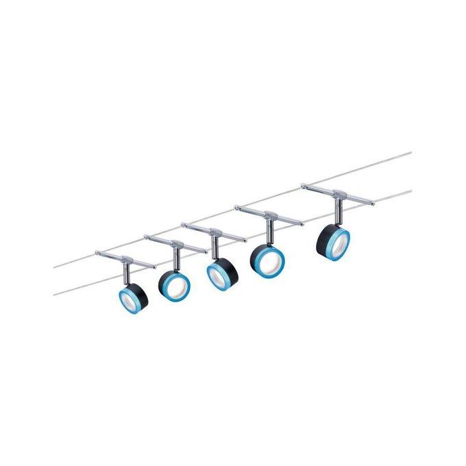 Струнная светодиодная система Wire System Puck