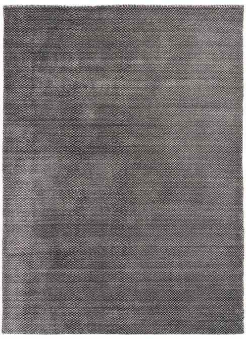 Ковер Valbo черно-белого цвета 200х300