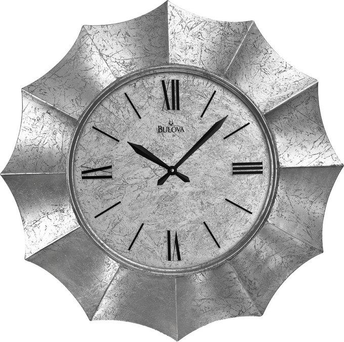 Настенные часы Bulova