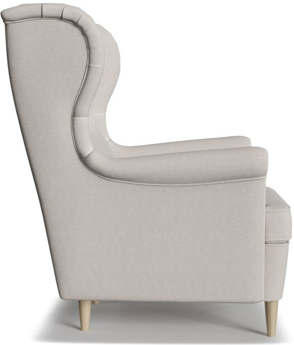 Кресло Торн Porshe Biege бежевого цвеета