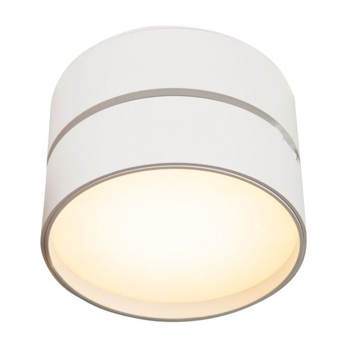 Потолочный светильник Onda из металла