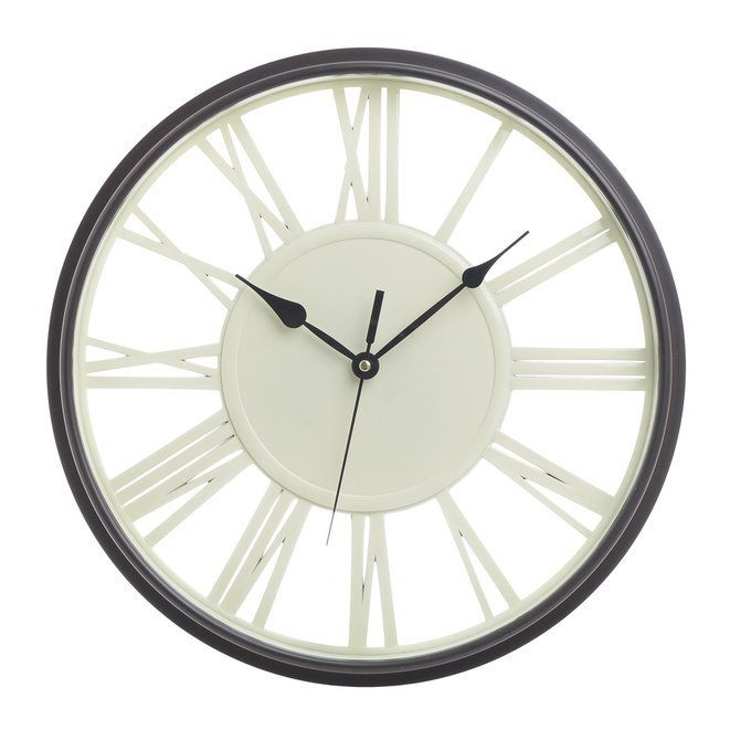 Часы настенные с кварцевым механизмом