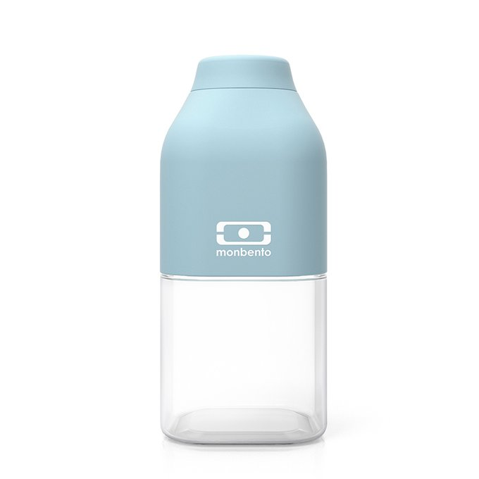 Бутылка Monbento positive 0,33 л iceberg из пластика