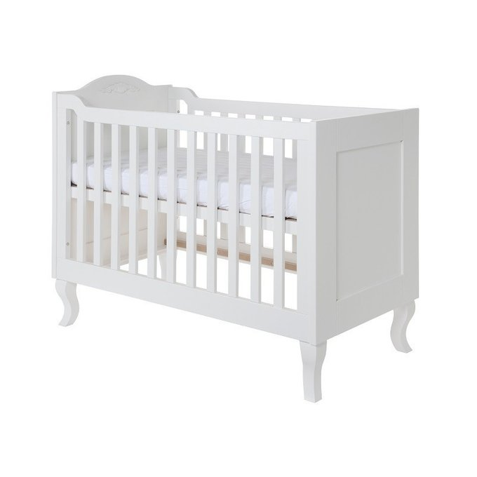 Кровать детская Romance с ручной окраской