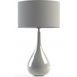 """Настольная Лампа """"PIRUM White"""""""