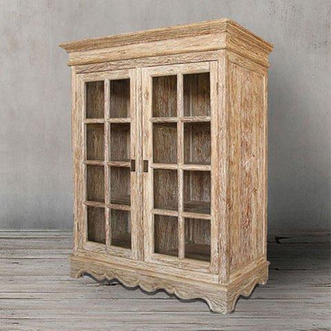 Шкаф Indique из тикового дерева