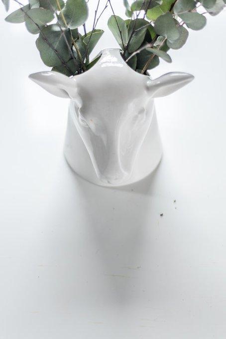 Органайзер для кухни stag белого цвета