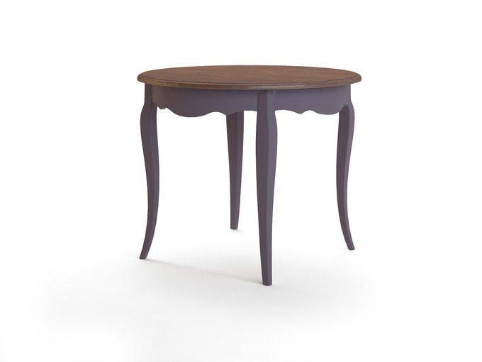 Круглый обеденный стол Leontina
